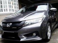 Selling Honda City 2015 in Quezon City