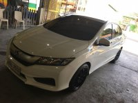 Selling Honda City 2016 in Dasmarinas
