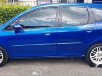 Honda Jazz 2005 at 76000 km for sale
