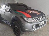 Mitsubishi Strada 2015 for sale in Malabon