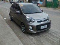 Sell 2017 Kia Picanto in Davao City