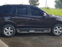 Sell 2009 Hyundai Santa Fe at 90000 km