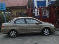 Sell 2007 Honda City at 88000 km