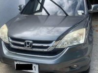 Grey Honda Cr-V 2010 Automatic for sale in Automatic