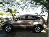 Sell 2011 Honda Cr-V in Binan
