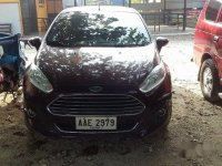 Ford Fiesta 2014 Automatic for sale