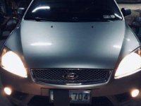 Silver Ford Focus 2007 Manual for sale