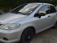 Sell Silver 2008 Honda City in Pasig