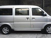 Sell Silver 2016 BAIC Mz40 Manual Gasoline
