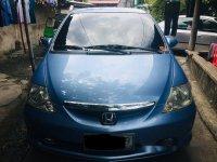 Sell Blue 2004 Honda City Automatic Gasoline