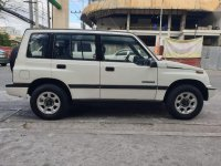 Suzuki Vitara 1996 for sale in Quezon City