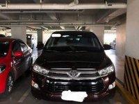 Selling Toyota Innova 2018 at 7000 km
