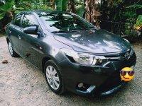 Sell Black 2015 Toyota Vios in Cabanatuan