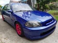Sell 1996 Honda Civic in La Trinidad