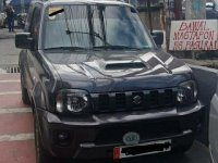 Suzuki Jimny 2017 for sale in Quezon City