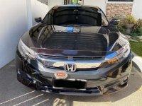 Sell Black 2016 Honda Civic in Muntinlupa
