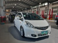 White Honda Jazz 2012 for sale in Muntinlupa