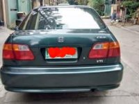 Green Honda Civic 2000 for sale in Cainta