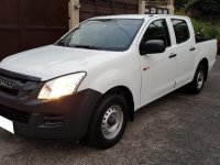 Sell 2014 Isuzu D-Max in Marikina