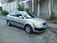 Selling Kia Rio 2009 in Quezon City