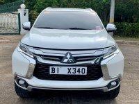 White Mitsubishi Montero sport 2018 for sale in Imus