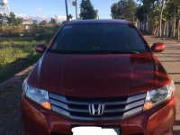 Selling Honda City 2011 in General Tinio