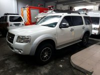 Sell 2007 Ford Everest in Malabon