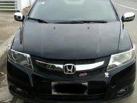 Black Honda City 2007 for sale in Quezon City