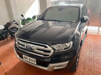 Ford Everest 2016 for sale in Mandaluyong
