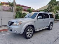 Ford Everest 2013 for sale in Manila