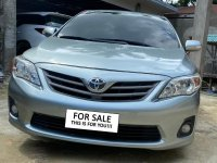 Toyota Corolla altis 2014 for sale in Dumaguete