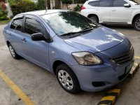 Toyota Vios 2013 for sale in Paranaque