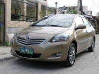 Beige Peugeot 2008 2013 for sale in Manila