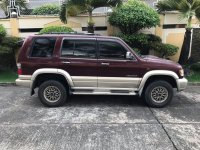 Isuzu Trooper 2001 for sale in Malabon