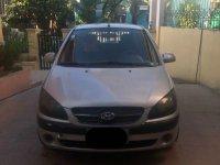 Selling Hyundai Getz 2011 in Manila