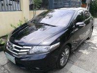 Selling Honda City 2013 in Manila