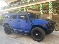 Hummer H2 2006 for sale in Paranaque