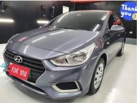 Selling Purple Hyundai Accent 2019 in Cagayan de Oro