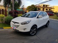 Hyundai Tucson 2015 for sale in Las Pinas