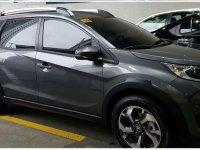 Sell Grey 2017 Honda BR-V in Manila