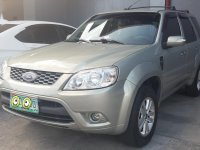 Sell Silver 2012 Ford Escape in Mandaluyong