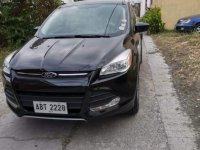 Black Ford Escape 2015 for sale in Automatic
