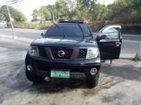 Black Nissan Navara 2015 for sale in Manila