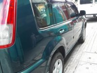Blue Nissan X-Trail 2005 Wagon (Estate) at Automatic  for sale in Manila