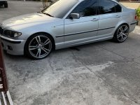 Sell Silver 2004 Bmw 318I in San Pedro