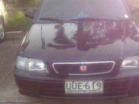 Sell Black 0 Honda City in Manila