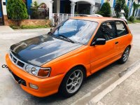 Sell Orange 1985 Toyota Starlet in Marikina