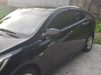 Sell Black 2013 Hyundai Accent in Manila