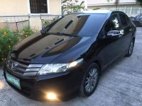 Black Honda City 2009 for sale in Marilao