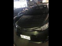 Sell Grey 2017 Toyota Vios Sedan in San Leonardo